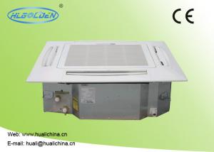 Chilled Water High Quality Fan Coil Unit 4 Way Cassette Type