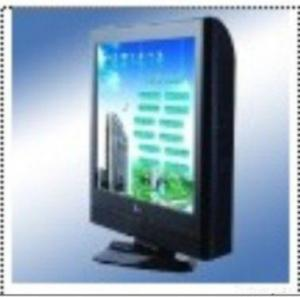China Lcd Touch Monitor Lq 171 on sale