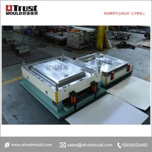 China SMC battery cover mould for electric car,SMC velicle mould on sale