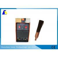 Strong Adjustable LS1200B Welding Cleaner Weld Bead Cleaner Weld Polishing Machine