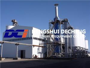 China China Gypsum Powder Production Line on sale