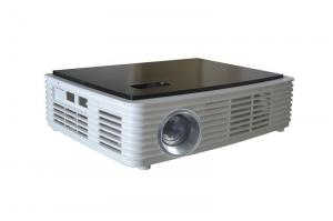 China 700 Lumens 1080p Home Theater Projectors , Android 4.0 Projector on sale