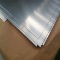 441 Stainless Steel Sheet Metal EN 1.4509 For Exhaust System