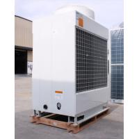 Residential Integrated 18kW Air Cooled Water Chillers Small Air Conditioning Unit