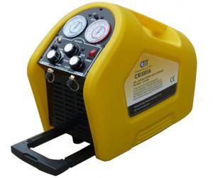China CM3000A Auto Portable Refrigerant Recovery machine on sale