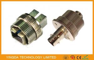 China Variable Fiber Optic Attenuator VOA SC ST Connector SM UPC APC PC 850nm on sale