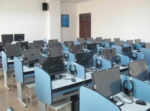 China Hot Sale Customizable Language Learning Laboratory on sale