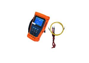 China Portable Multifunction CCTV Camera Accessories , CCTV Security Tester TFT LCD Display on sale