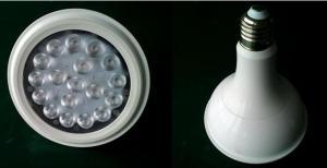 China Aluminum Alloy 15 Watt Hydroponic Led Grow Light For Bonsai Lighting , 300mA on sale