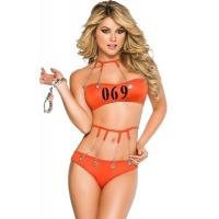 Cop Prisoner Costumes Convict 69 Prisoner Costume Wholesale from Manufacturer Directly carnival Costumes