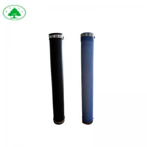 China ABS Biological Treatment Air Tube Diffuser For Wastewater Aeration System on sale