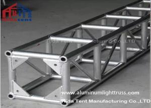 China Spigot Aluminum Truss Roof Systems Diffirent Shape Big Outdoor Concert 18m X 36m Size on sale