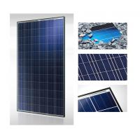 China 245W Poly PV Module 0. 5 Mm EVA Weathering Resistance TPT High Efficiency on sale