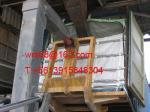 20 футов PP минируя химический мешок вкладыша контейнера для навалочных грузов, вкладыш моря навальный