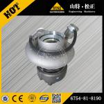 Supply PC220-8 excavator turbocharger 6754-81-8190,email:bj-012@stszcm.com