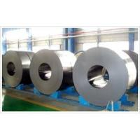 Galvanized hot rolled steel strip / carbon steel coil abrasion resistant
