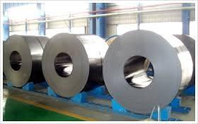 China Galvanized hot rolled steel strip / carbon steel coil abrasion resistant on sale