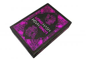China 2.25 X 3.5 Inch Custom Playing Cards 3D UV Printing on sale