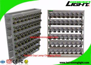 China 48 Units Charging Rack Environmentally - Friendly With Power Switch Indication Light on sale