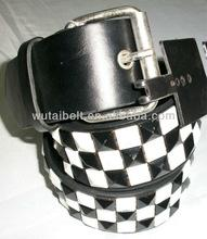 China pu belt for men,leather pu belt on sale