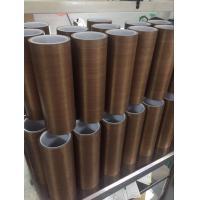 China PTFE Tape Silicone Adhesive Teflon Tape Non-Stick PTFE tape Oil Resistance PTFE Tape on sale