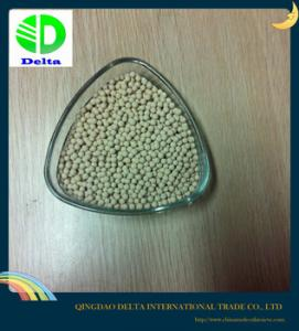 China zeolite 3a molecular sieve for ethanol drying on sale