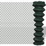 Online B/C Mailing Sales - DIY Chain Link Fence