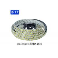 China 60 Leds SMD2835 RGB Led Flexible Ribbon Strip Light For Indoor Outdoor Home Decoration on sale
