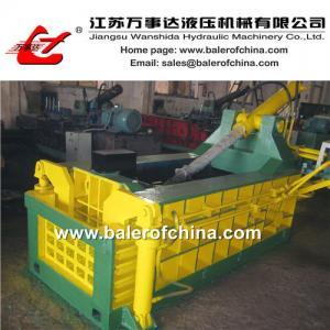 China Metal que recicla las prensas on sale