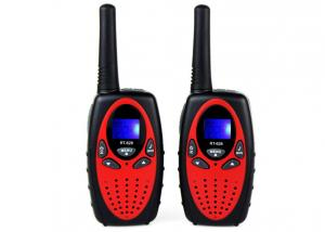 China Cute Durable USB Two Way Radio , 8-22 Channels Toy Two Way Radio For Kids on sale