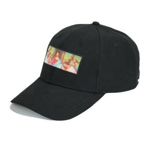 China Durable Plain / Embroidered Baseball Caps Beautiful Various Colors In Stocks on sale
