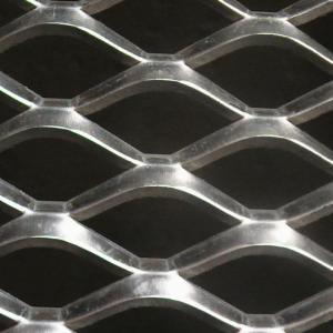 China Malla ampliada aluminio anodizada (ISO 9001) on sale