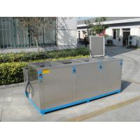 China Acrylic Industrial Ultrasound Equipment CCS-6072T 380mm Effective Water Depth on sale