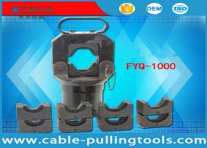 China FYQ-1000 Split Unit Hydraulic Crimping Tool Cable Lug Hydraulic Crimping Plier on sale