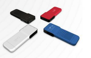 China Rk3066 Dual Core 1.6Ghz Google Android 4.1 TV Box Dongle / TV STICK on sale
