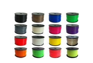 China 3D Printer ABS Filament on sale