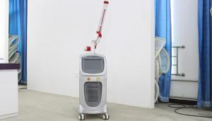 China Q Switch ND YAG Laser Tattoo Removal Machine 1064 Nd Yag 532 For Skin Rejuvenation on sale