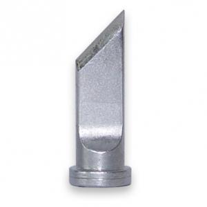 China LTKN 2.0 mm Soldering Tips for Weller WSP80 WP80 Soldering Iron Knife Shape Head Straight Head Weller Soldering Station on sale