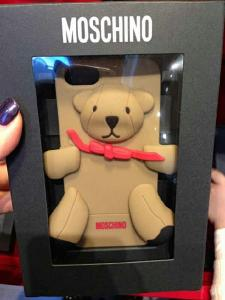 China High quality Silicone case, MOSCHINO Silicone Case, Phone case from Shenzhen China on sale