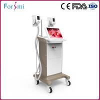 2018 Professional beauty equipment -15~5 Celsius 1800w input power sculpting cryotherapy cryo clinic