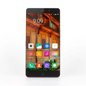 China Fingerprint Scanner Elephone P9000 4GB 32GB MTK6755 Helio P10 64-Bit Octa Core 5.5 inch on sale