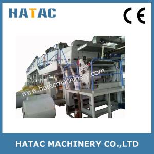 China Carbonless Paper Coating Machine,Tension Controlled Thermal Paper Coating Machinery,NCR Paper Coating Machine on sale