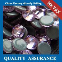 China Top Quality Crystal Flatback Rhinestone;wholesale Crystal rhinestone flatback;Flatback crystal rhinestone on sale