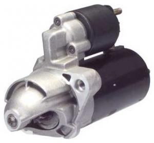 China 17778 Bosch Starter Motors used on AUDI A6/A4 12V/1.4KW/9-T/CW on sale
