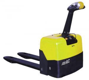 China 2000kg Electric Pallet Jack on sale