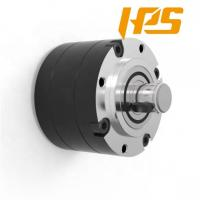 China 50Nm Speed High Torque Planetary Gearbox PLE 105 12 Volt Dc Planetary Geared Motor on sale