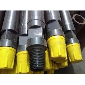 China 2 3/8 API S135 Reverse Circulation Drill Pipe For Water Well Drilling / Quarrying on sale