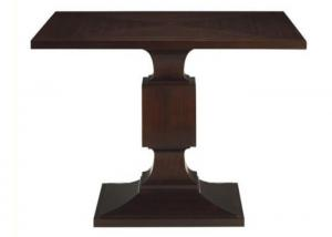 Dining Tables Carved Solid Wood Table