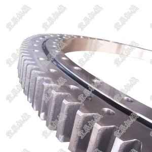 VU 250475 ball and roller combined slewing bearing suppliers china