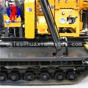 China used water well drilling machine for sale in south Africa mini water well rig equipment diesel engine on sale
